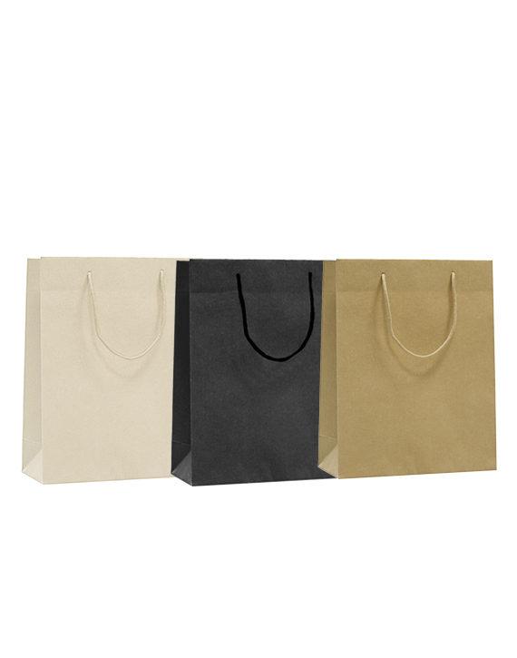 7c3207124 Bolsa Natural Lux Collection. Bolsas de Papel
